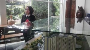 Apartement Skyland City Jatinangor Education Park (JEP).